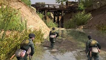 Screenshot2 - Men of War