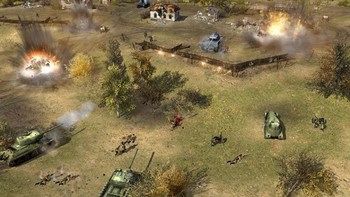 Screenshot1 - Men of War