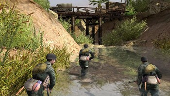 Screenshot2 - Men of War