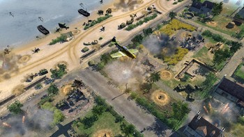 Screenshot10 - Men of War: Assault Squad