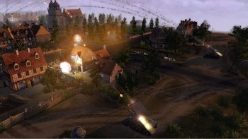 Screenshot7 - Men of War: Assault Squad