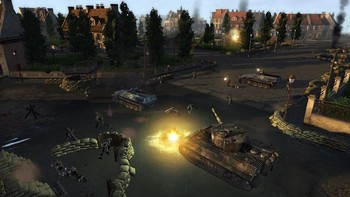 Screenshot8 - Men of War: Assault Squad
