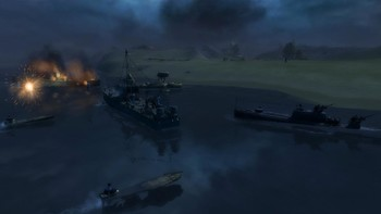 Screenshot3 - Men of War: Assault Squad Game of the Year Edition