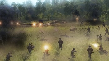 Screenshot4 - Men of War: Assault Squad Game of the Year Edition