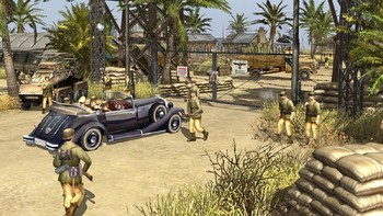 Screenshot7 - Men of War: Assault Squad Game of the Year Edition