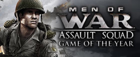 Men of War: Assault Squad Game of the Year Edition