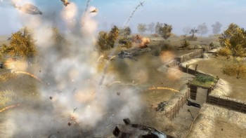 Screenshot2 - Men of War: Assault Squad Game of the Year Edition