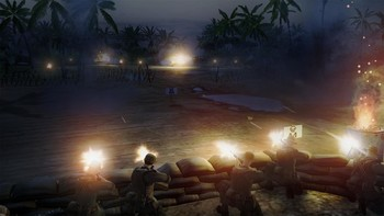 Screenshot9 - Men of War: Assault Squad Game of the Year Edition
