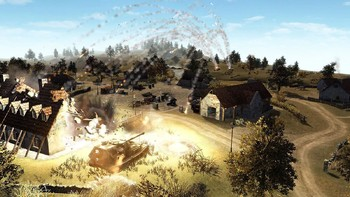 Screenshot6 - Men of War: Assault Squad Game of the Year Edition