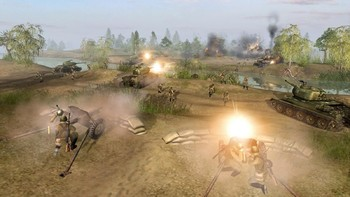 Screenshot8 - Men of War: Assault Squad Game of the Year Edition