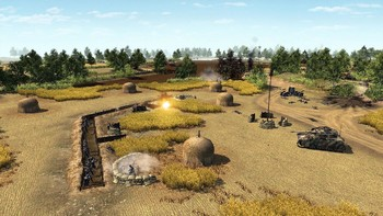 Screenshot10 - Men of War: Collector's Pack