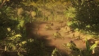 Screenshot3 - Men of War: Collector's Pack