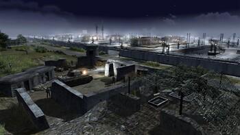 Screenshot8 - Men of War: Collector's Pack