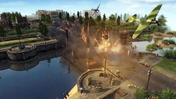 Screenshot9 - Men of War: Collector's Pack