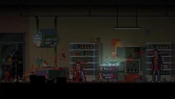 Screenshot1 - The Long Reach