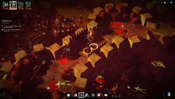 Screenshot3 - Sword Legacy Omen