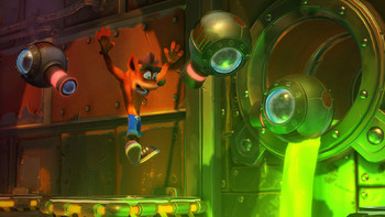 Screenshot2 - Crash Bandicoot™ N. Sane Trilogy