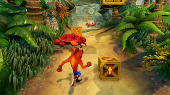 Screenshot3 - Crash Bandicoot™ N. Sane Trilogy