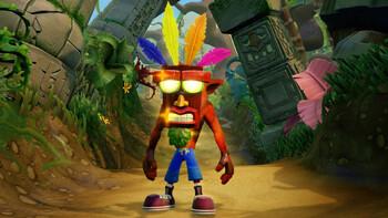 Screenshot4 - Crash Bandicoot™ N. Sane Trilogy
