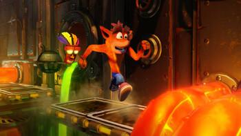 Screenshot9 - Crash Bandicoot™ N. Sane Trilogy