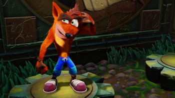 Screenshot10 - Crash Bandicoot™ N. Sane Trilogy