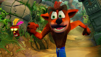 Screenshot5 - Crash Bandicoot™ N. Sane Trilogy