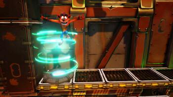 Screenshot7 - Crash Bandicoot™ N. Sane Trilogy