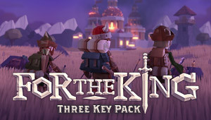 For The King 3-Pack