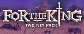 For The King 2-Pack