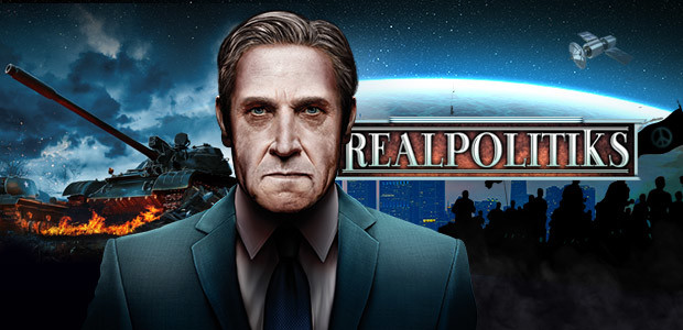 Realpolitiks - Cover / Packshot