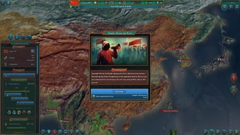 Screenshot1 - Realpolitiks - New Power DLC