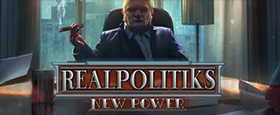 Realpolitiks - New Power DLC