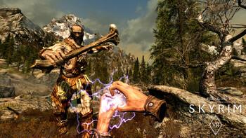 Screenshot4 - The Elder Scrolls V: Skyrim VR