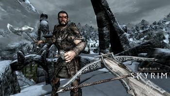 Screenshot5 - The Elder Scrolls V: Skyrim VR