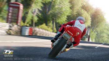 Screenshot1 - TT Isle of Man