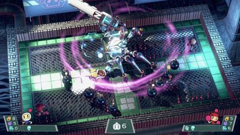 Screenshot5 - Super Bomberman R