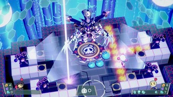 Screenshot8 - Super Bomberman R