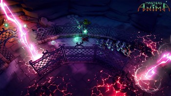 Screenshot1 - Masters of Anima