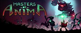 Masters of Anima