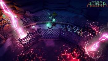 Screenshot1 - Masters of Anima