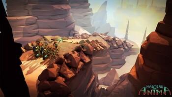 Screenshot4 - Masters of Anima