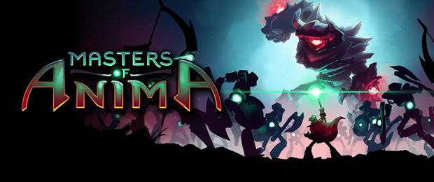 Masters of Anima Now Available