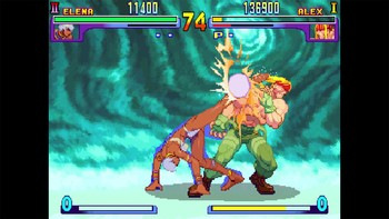 Screenshot6 - Street Fighter 30th Anniversary Collection