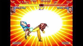 Screenshot7 - Street Fighter 30th Anniversary Collection