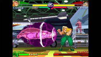Screenshot9 - Street Fighter 30th Anniversary Collection