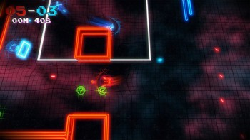 Screenshot2 - Galactic Orbital Death Sport