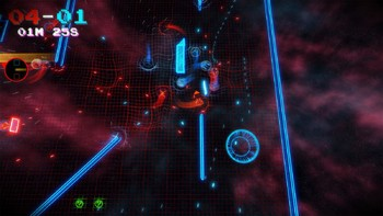 Screenshot7 - Galactic Orbital Death Sport