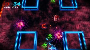 Screenshot1 - Galactic Orbital Death Sport