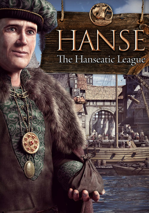Hanse - The Hanseatic League - Cover