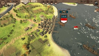 Screenshot6 - Hanse - The Hanseatic League